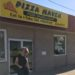 Mennonite Delight at Pizza Haven in Altona