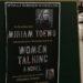 Book Launch for Miriam Toews' Newest Novel, 'Women Talking'